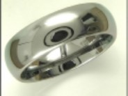 Tungsten Carbide Misc. Jewelry