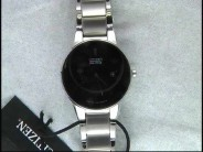"Lady's Citizen Eco-Drive ""Axiom""  Watch"