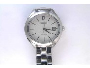 Lady's Stainless Steel Citizen Watch
