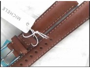 Lady's Michele Watch Straps