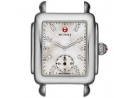 Michele DECO 16 Stainless Watch