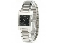Ladies Stainless Steel Gucci Watch