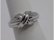 Lady's Sterling Ring